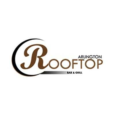 Arlington Rooftop Bar & Grill logo